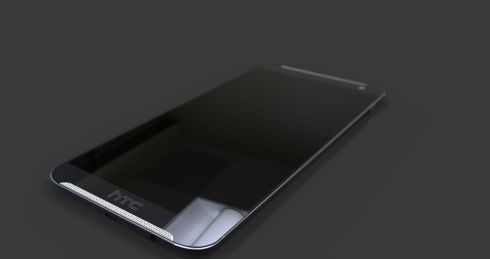 HTC One M9 Jermaine Smit concept 7