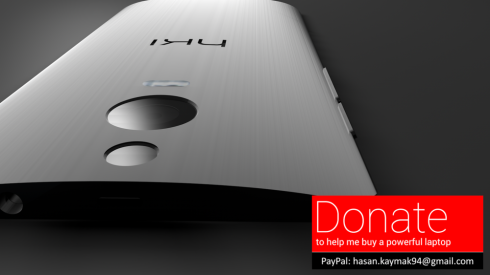 HTC One M9 concept november 2014 14