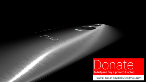 HTC One M9 concept november 2014 15