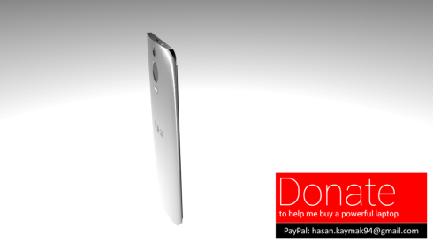 HTC One M9 concept november 2014 18