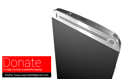 HTC One M9 concept november 2014 20