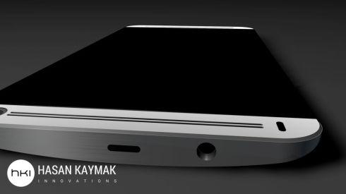 HTC One M9 concept november 2014 9