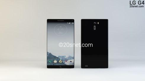 LG G4 concept 1