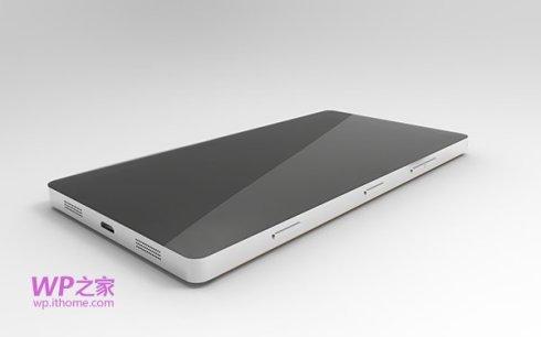 Lumia 1030 concept 2