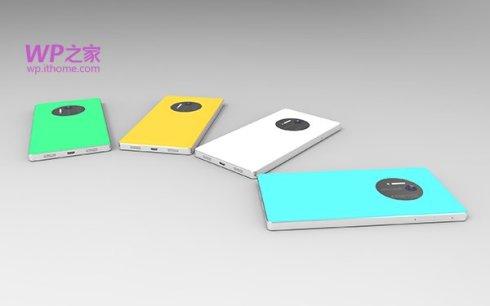 Lumia 1030 concept 3