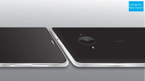 Nokia Lumia concept Zhan Leuman 3