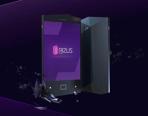 Rizus phone concept 2