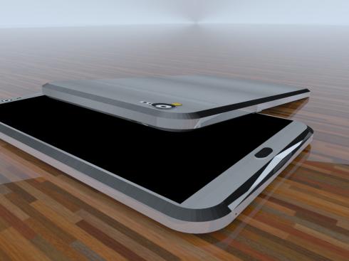 Samsung Galaxy S6 concept Omer Pala 10