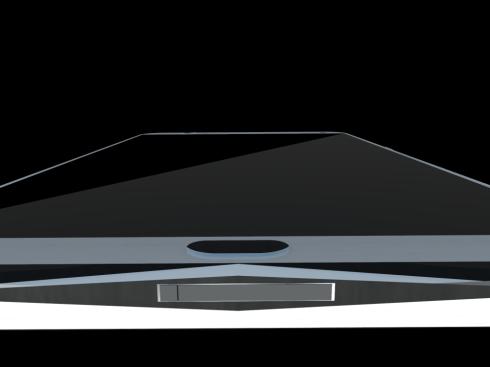 Samsung Galaxy S6 concept Omer Pala 2