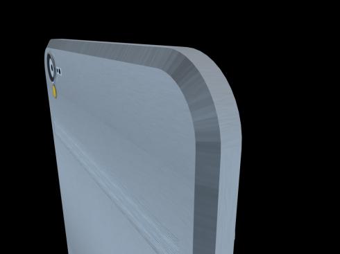 Samsung Galaxy S6 concept Omer Pala 3