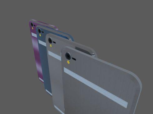 Samsung Galaxy S6 concept Omer Pala 5