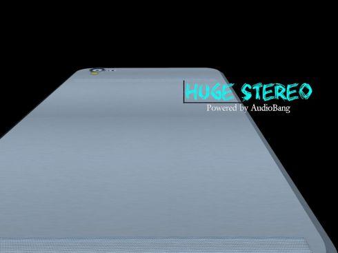 Samsung Galaxy S6 concept Omer Pala 6