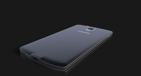 Samsung Galaxy S6 concept jermaine 3