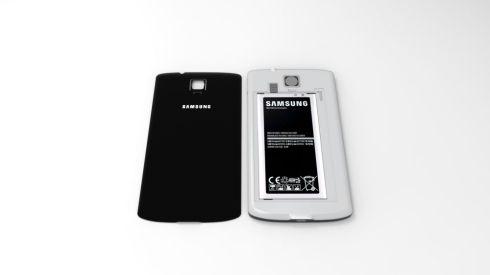 Samsung Galaxy S6 concept jermaine 5