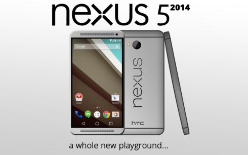 htc nexus 5 2014