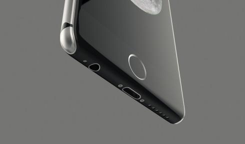 iPhone 8 concept 9