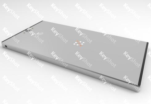 Arvo E6 concept phone 5