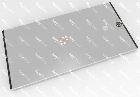Arvo E6 concept phone 6