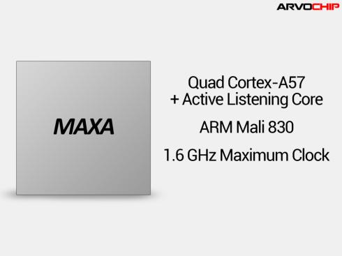 Arvo E6 concept phone 8