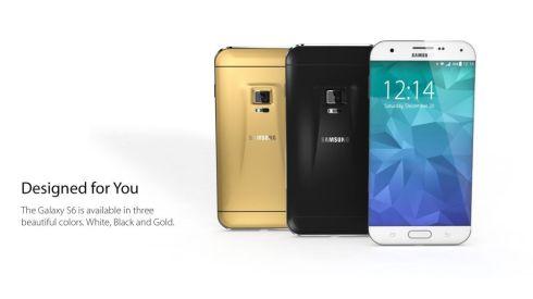 Galaxy-S6-Konzept-drei-farben