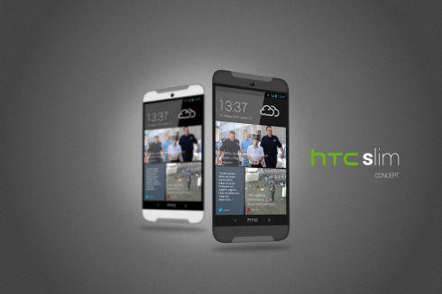 HTC Slim Concept