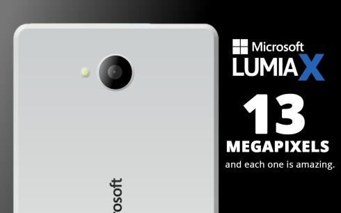 Lumia X Promo 3