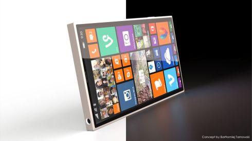 Microsoft Lumia Spruce concept 3