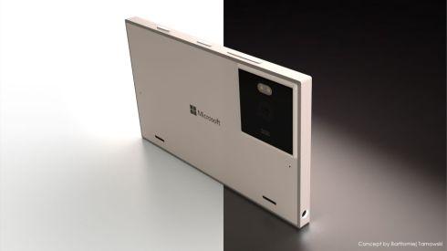 Microsoft Lumia Spruce concept 4