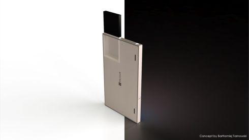 Microsoft Lumia Spruce concept 6