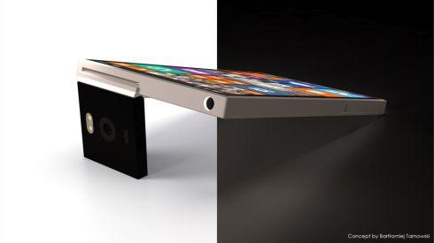 Microsoft Lumia Spruce concept 8