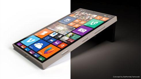 Microsoft Lumia Spruce concept 9
