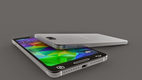 Samsung Galaxy S6 Hass t 3