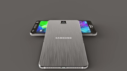 Samsung Galaxy S6 picture Hass t 2