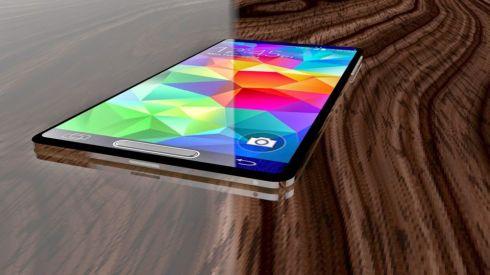 Samsung Galaxy pro concept 1