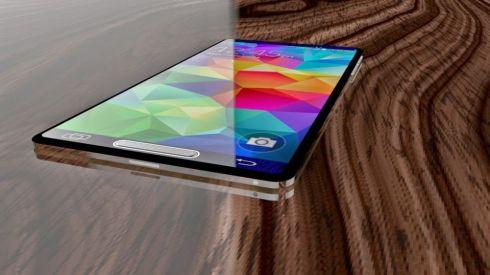 Samsung Galaxy pro concept 3