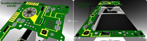 Xbox Phone concept 4