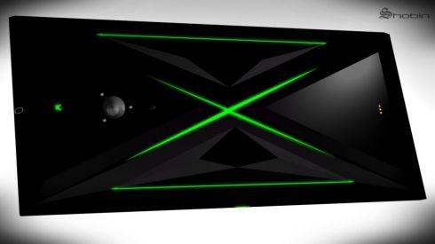 Xbox Phone concept 5