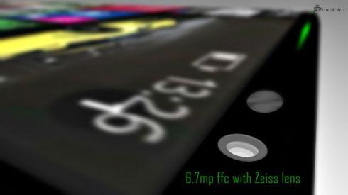 Xbox Phone concept 8
