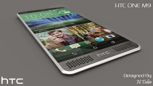 htc one m9 concept tahir 1