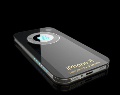 iPhone 8 concept 1