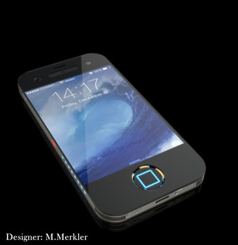 iPhone 8 concept 2