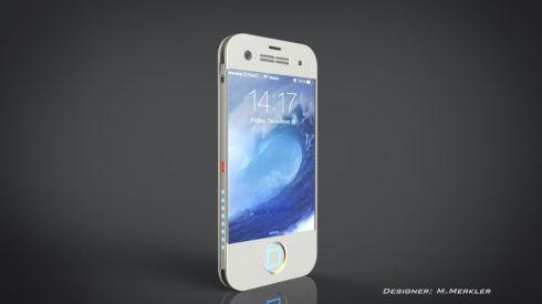 iPhone 8 concept 4