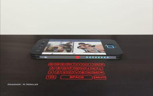 iPhone 8 concept 7