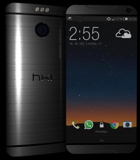 HTC Hima Ace concept 3