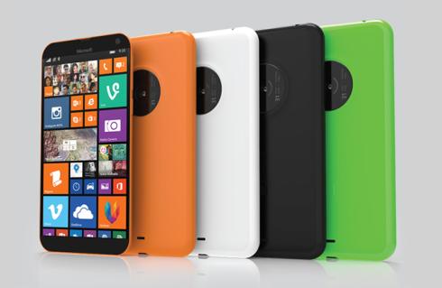 Microsoft Lumia 935 concept 1