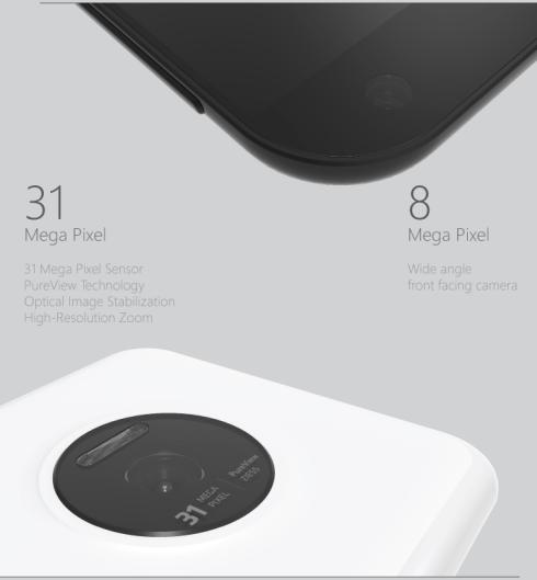 Microsoft Lumia 935 concept 5