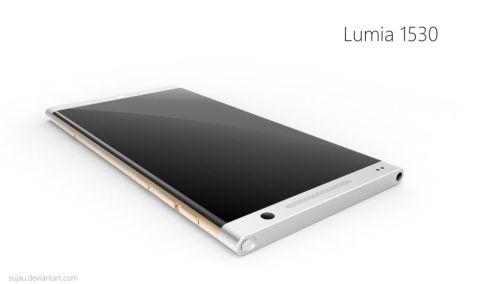 Nokia Lumia 1030 sujau concept 3