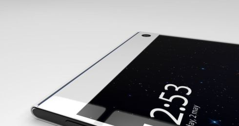 Sony Xperia Z4 Jermaine Smit concept 4