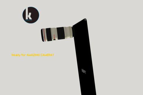 Sony Xperia Z4 Kiarash Kia concept 6