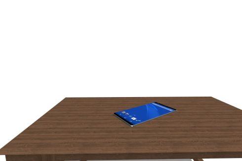 Sony Xperia Z4 Kiarash Kia concept 8